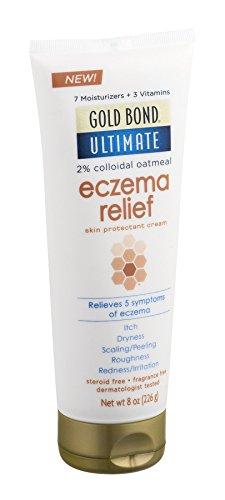 Gold Bond Ultimate Eczema Lotion 8 Oz