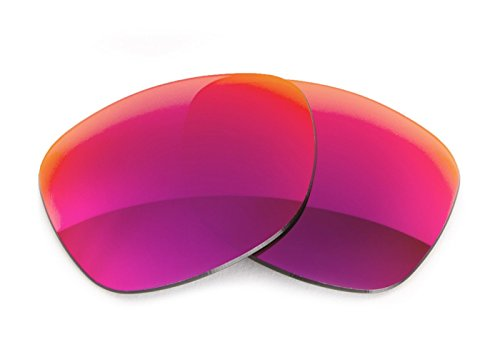 FUSE Lenses for Ray-Ban RB2151 Wayfarer Square Nova Mirror - Wayfarer Rb2151