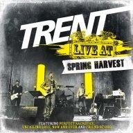 Harvest Vineyard (Trent Vineyard - Trent Live at Spring Harvest - CD)