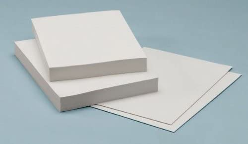 Alvin,Translucent Bond, Pure White Tracing Paper, 500 Sheet - 12 x 22 Inches