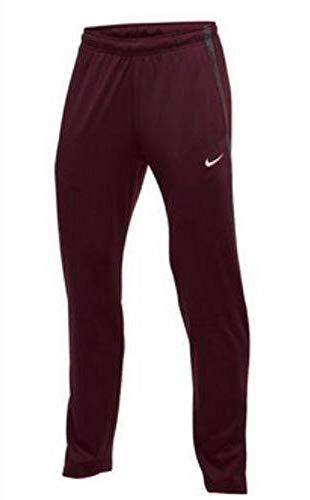 Nike 835573 Mens Epic Training Pants (Small, Dark Maroon) by Nike (Image #1)