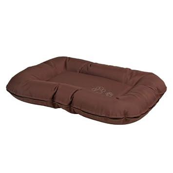 Trixie Drago cojín, 120 x 80 cm, color marrón: Amazon.es: Productos para mascotas