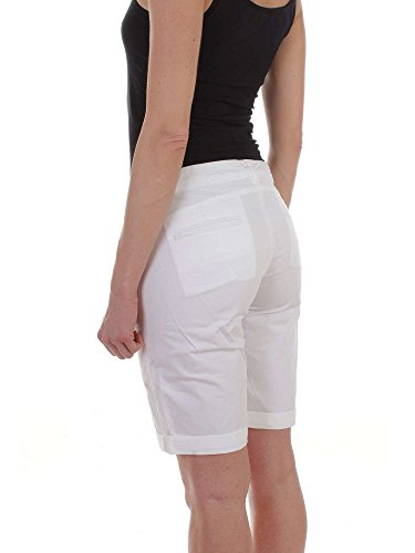 Donna White Shorts Salt Woolrich 30 Wwsho0348 qzBfRR