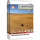 Canidae PureLAND Bison and Lamb Meal Formula – 30 lb, My Pet Supplies