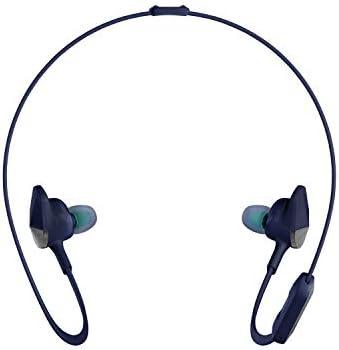 Fitbit Flyer FB601BU Wireless Bluetooth Headphones