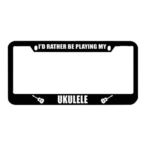 HFEUWgkfelsnsaf I'd Rather Be Playing My Ukulele Zinc for sale  Delivered anywhere in Canada