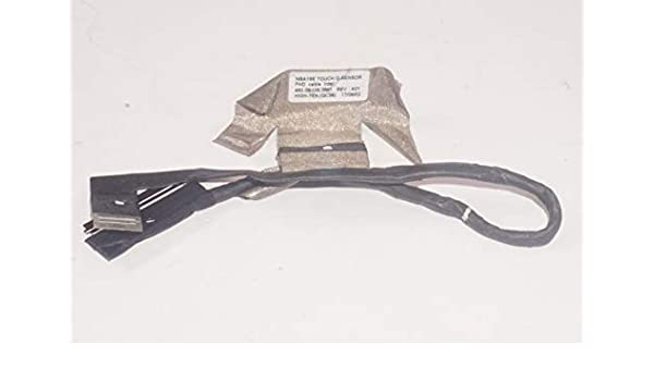 FMB-I Compatible with 450.0C707.0021 Replacement for Hp LCD Cable