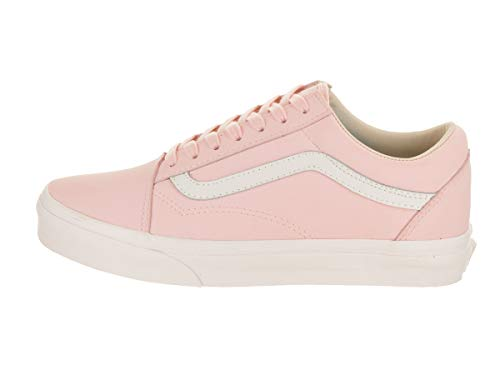 Shoe Vans Skool Unisex Skate Pink Old Heavenly Vansbuck xqqpwr7EX