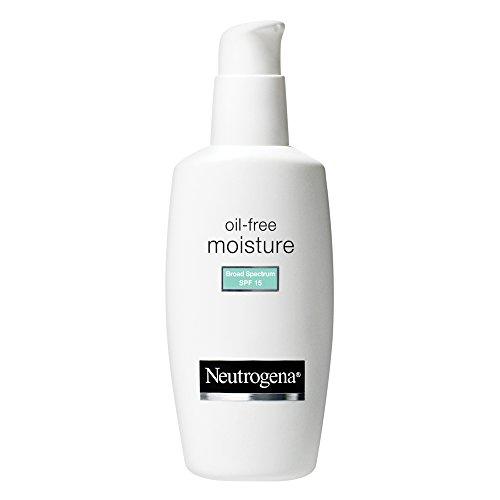 Neutrogena Oil Free Moisture Spectrum Sunscreen product image
