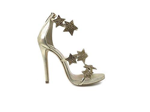 Platinum Seller Femme Sandales The pour I8qCOxHdw