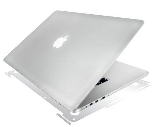 BodyGuardz-UltraTough-Clear-ScreenGuardz-Crystal-Clear-Skin-Anti-Microbial-Body-Protection-Bottom-Only-for-Apple-MacBook-Air-13-Inch
