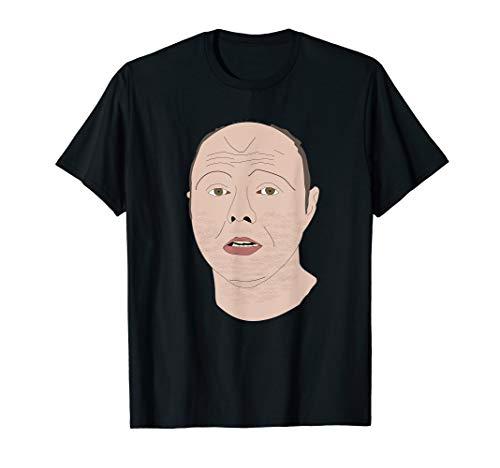 Pilkington T-Shirt, Karl T-Shirt