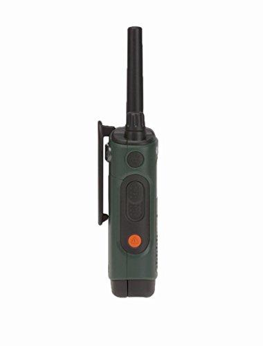 Motorola Talkabout T465 Two-Way Radios / Walkie Talkies - Weatherproof 22 Channels PTT IVOX Flashlight 8-PACK by Motorola (Image #4)