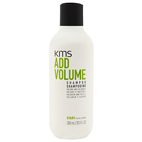- KMS AddVolume Shampoo 300ml/10.1oz