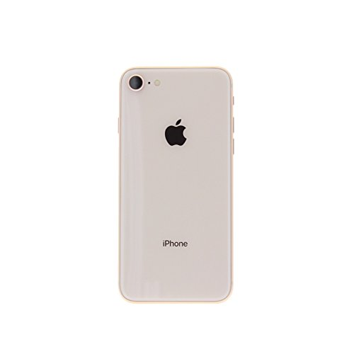 Apple iPhone 8, 256GB, Gold - For T-Mobile (Renewed)