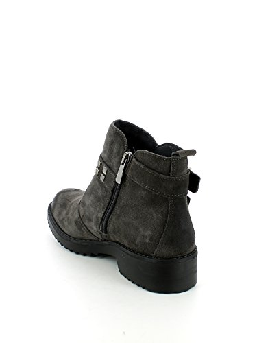Boots amp;CO 00 Women IGI 88272 Ankle Grey gzqwIxd