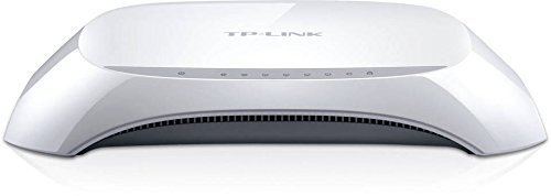 TP-Link TL-WR840N Wifi N Router - 1