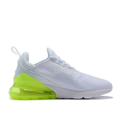 Clair Blanc 270 Air Homme Chaussures Compétition Running Max Femme Hojert  Vert De Sneakers wP7TA 586a9bd27be