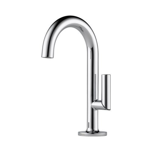 Brizo 65675LF-PC Odin Single Handle Bathroom Faucet , Chrome