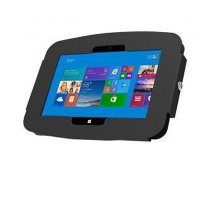 Compulocks Brands Inc New Surface Pro 3 Space Enclosure Black