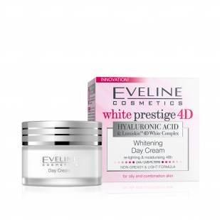 Eveline Cosmetics White Prestige Whitening