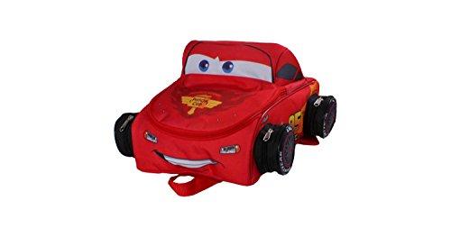 Disney Pixar Cars 3 Speed Kids Backpack - 12