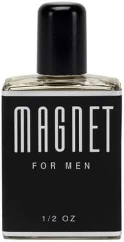 Liquid Magnet Pheromone Cologne for Men Drives Women Wild for Sex
