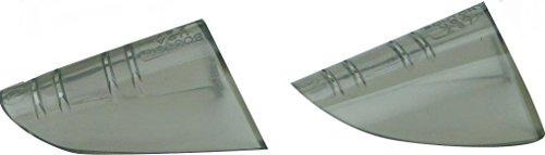 Flex Sideshields - Shields Sunglass Side