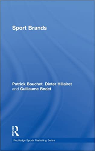 sport brands routledge sports marketing 1st edition