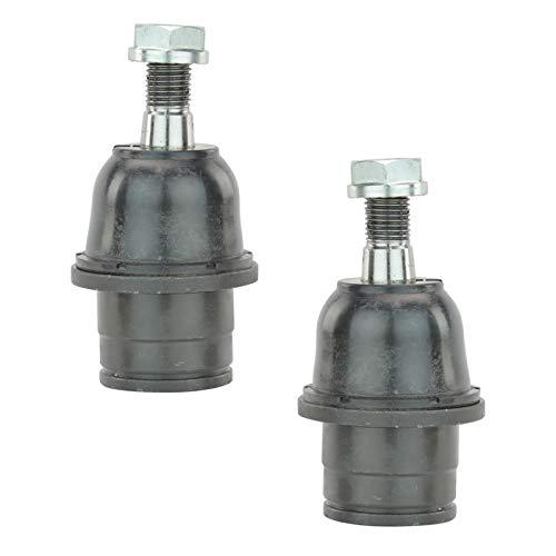 Front Lower Forward Balljoint Ball Joint Pair Set of 2 for 350Z G35