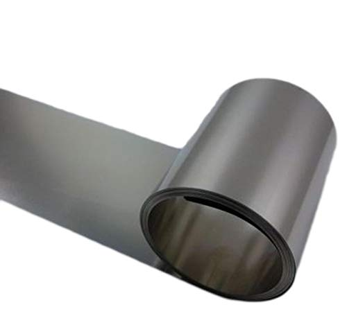 (0.12mm x 100mm x 2000mm 304 Stainless Steel Fine Plate Sheet Foil)