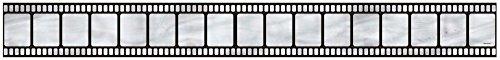 Amscan 220335 Film Strip Tape, 20', Multicolor]()
