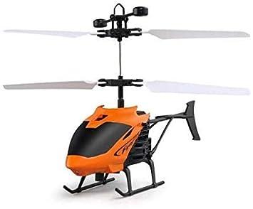 Dicstorets Helicóptero Inducción Avión Remote-Control RC Dron con ...