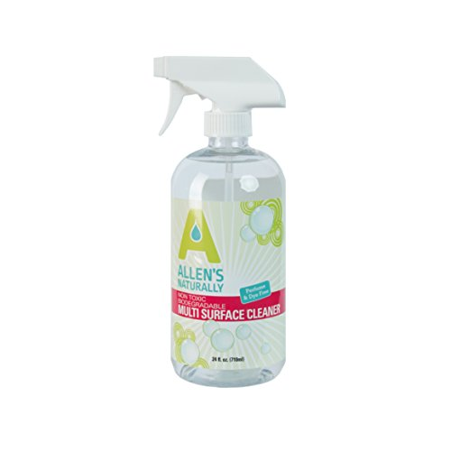 Allens Naturally Detergent - Multi Surface Cleaner