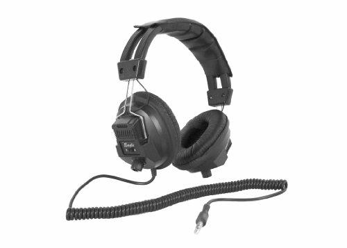 Kellyco Eagle Headphones for Metal Detectors