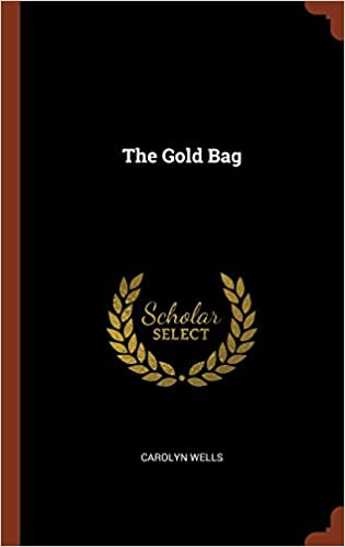 Book The Gold Bag