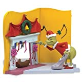 ": McFarlane: Santa Grinch - ""You're a Mean One, Mr. Grinch"""