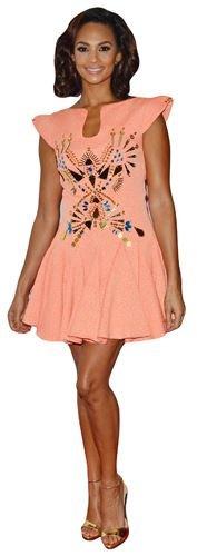 alesha dress - 2