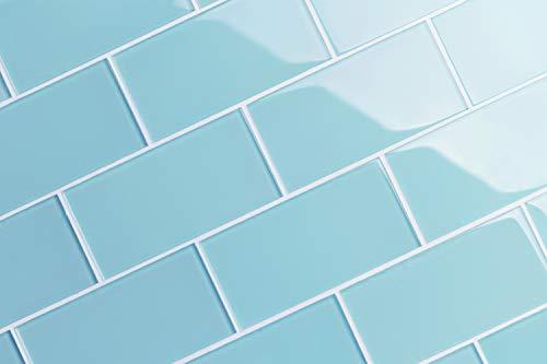 (Glass Subway Backsplash Tile Kolors Series for Kitchen and Bathroom by WS Tiles - WST-14C (3