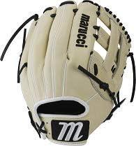 "joje creations-n-accessories Marucci Magnolia Series 12.5"" H Web Utility Fastpitch Glove"