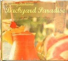 Price comparison product image Tommy Bahama - Backyard Paradise Cd(2006) Vol 4