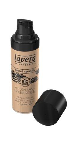 Sensible tendance naturelle de teint liquide et au miel # 3 - 1 oz - Liquid