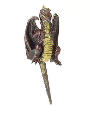 Medieval Dragon Shoulder Sitter -