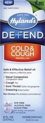 Hyland Défendre toux et le rhume, 8 onces