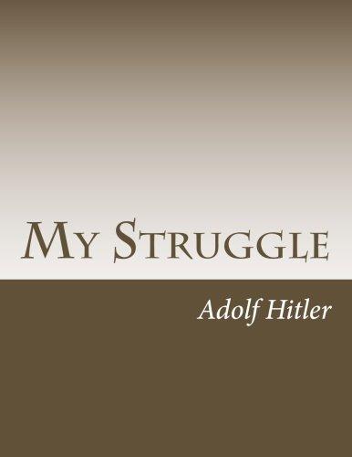My Struggle English version Classical product image