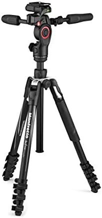 Manfrotto Befree 3-Way Live Advanced –