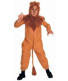 Plush Cat Child Costume - Kid's Costumes