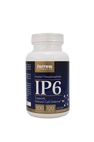 Jarrow IP6 500mg veggie caps