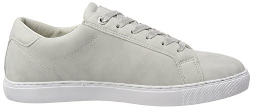 By 630200 Donna Grigio grau 38pd212 200 Sneaker Gerli Dockers B4qxaq