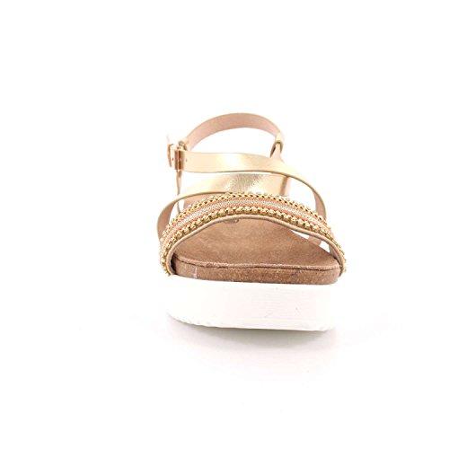 Sandalo Naisen Kohteita Platino Mete Grunland Donna Platina Grünland Sb1639 Sb1639 Sandaali S q6BRHZw